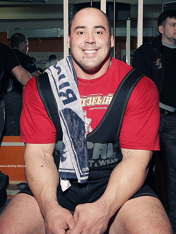 Андрей Маланичев
