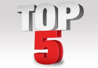 Топ 5 фильмов про бодибилдинг