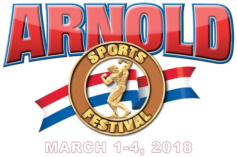Arnold Classic 2018