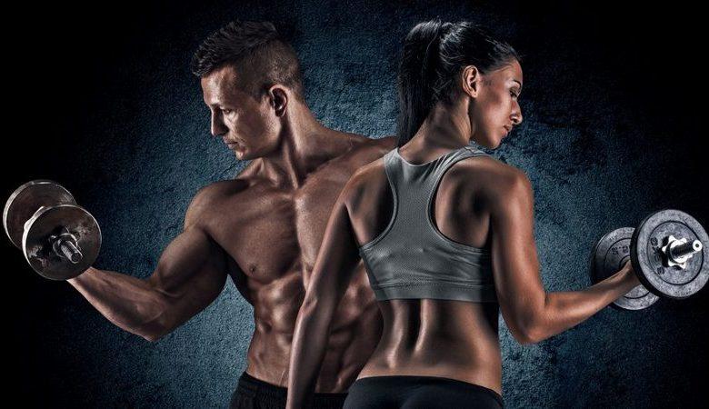 тренировки по фитнесу