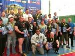 чемпионат Евраии 2014