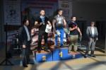 чемпионат России WPA 2014