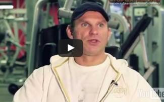 Дмитрий Голубочкин о культуре посещения спортзала