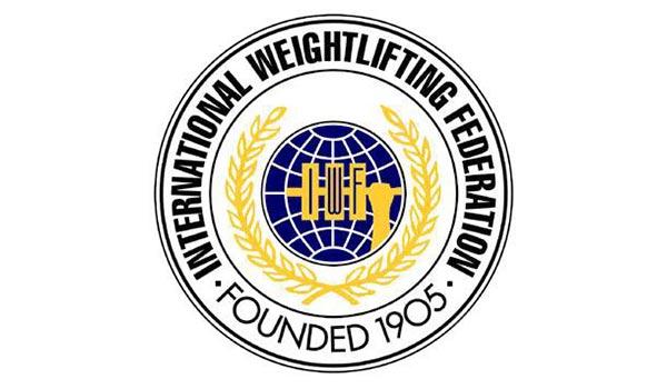 интернациональная федерация тяжелой атлетики