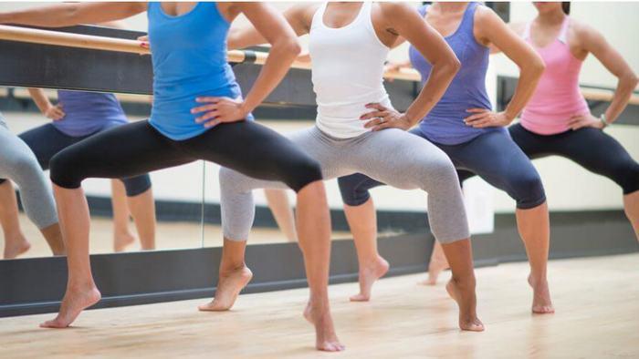 индивидуальная программа упражнений