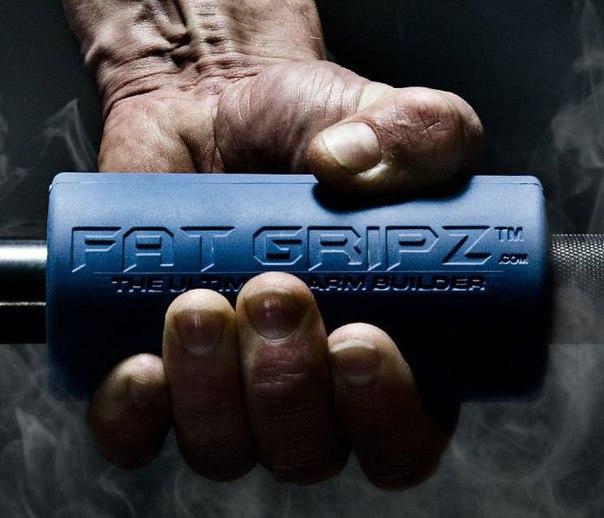 Расширители грифа Fat Gripz