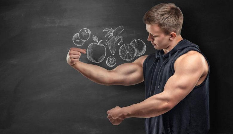 обмен веществ для быстрого роста мышц