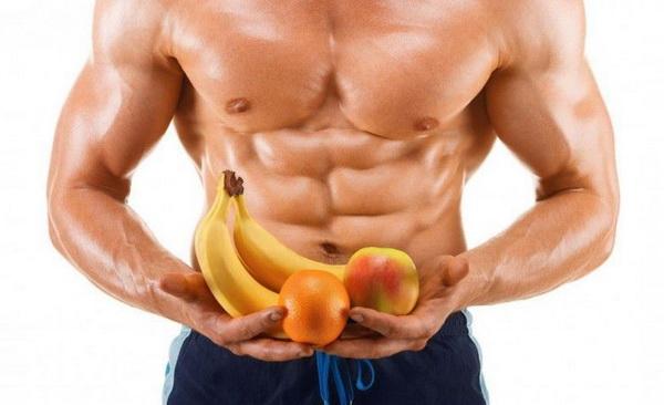 Фруктоза в спортивном питании