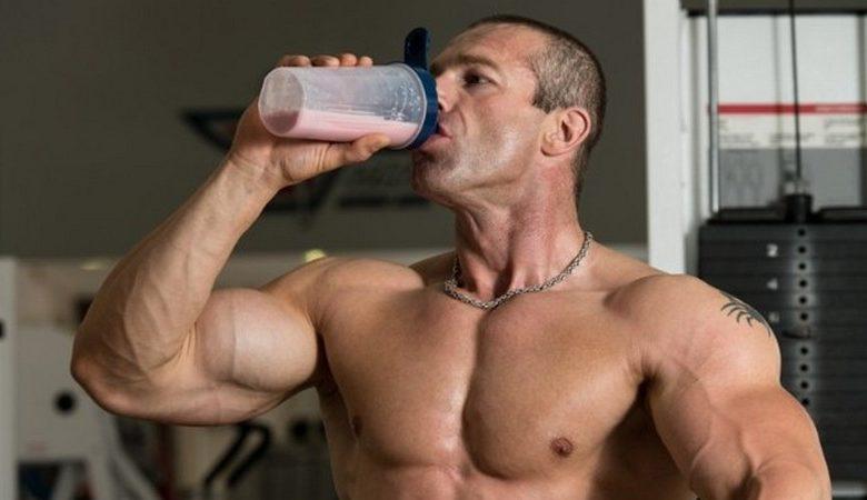Как правильно принимать протеин