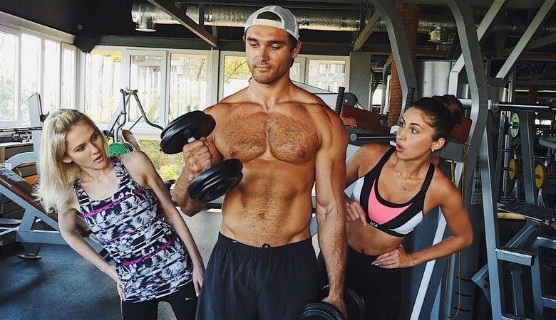 Как девушкам выбрать одежду для фитнеса