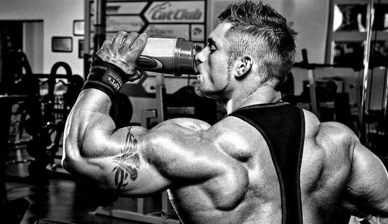 протеин при похудении