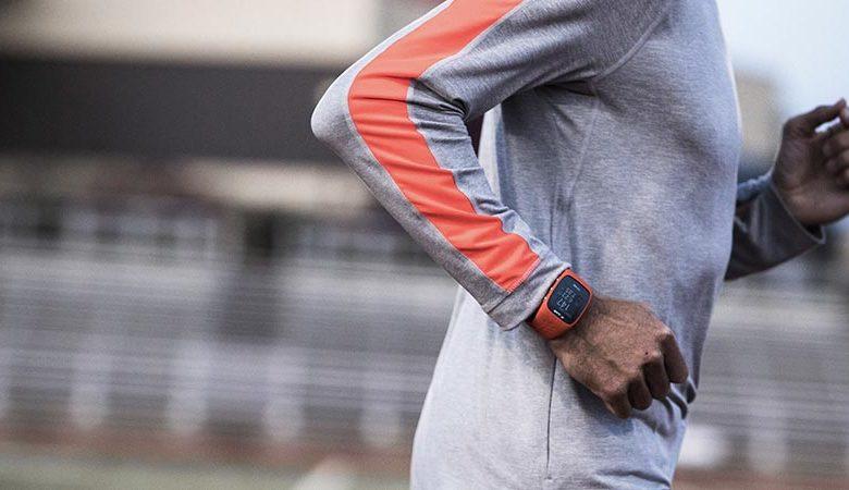 Умные часы для спортсмена