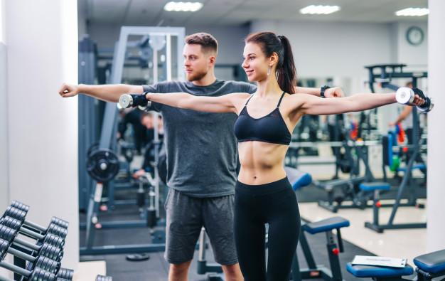 Бизнес-идея фитнес-клуба
