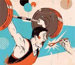 спортивные добавки