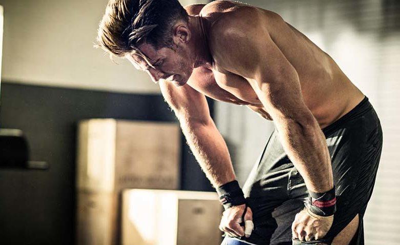 Польза массажа для спортсменов