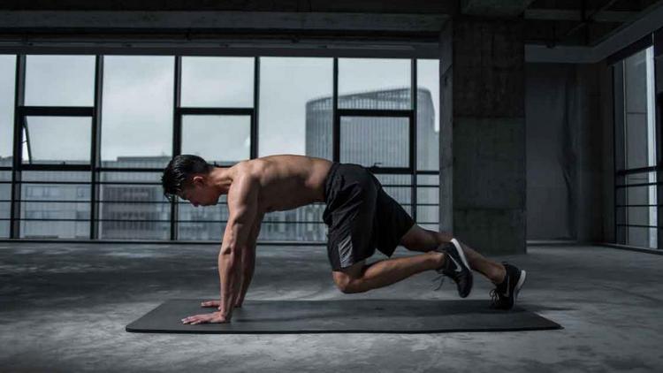 упражнения дома для мужчин