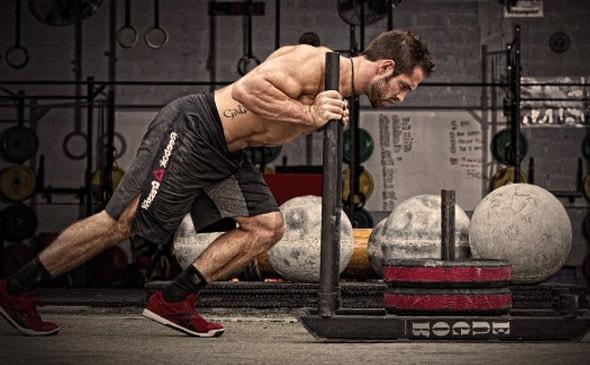 упражнения, развивающие силу