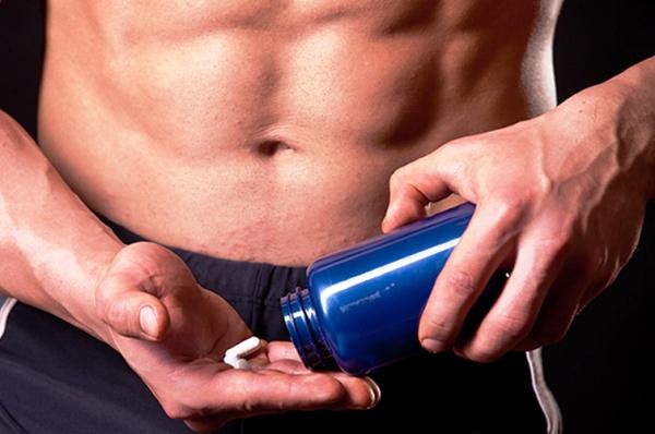 витамины бодибилдинг