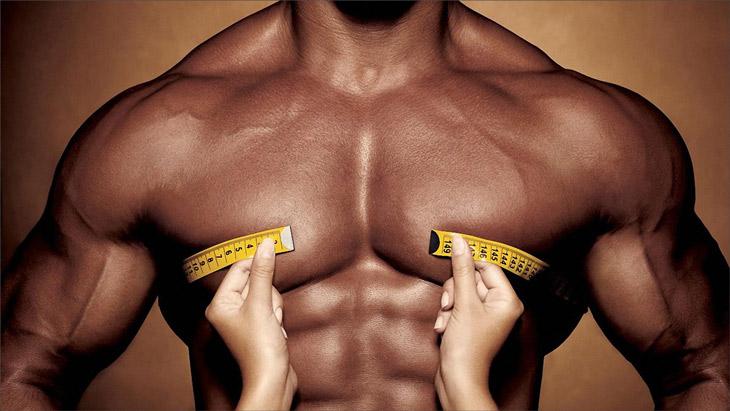Влияние стероидов на организм