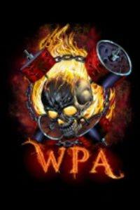 логотип федерации wpa
